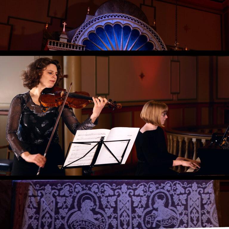 Klassisk påske – en minikonsert