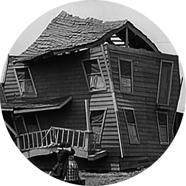 One Week (Buster Keaton)