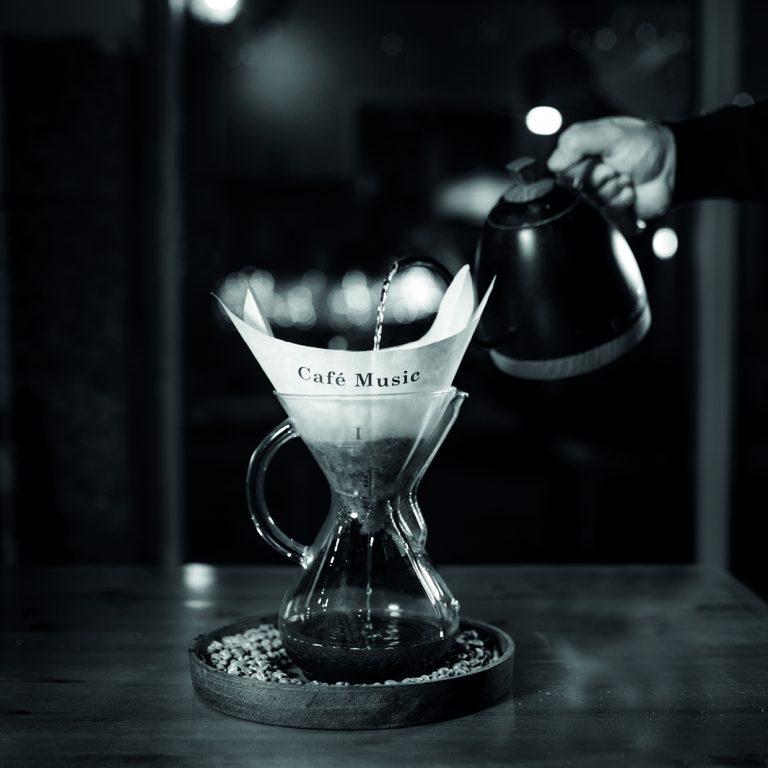 Musikk og kaffe (Lillelørdag, Karmøy)